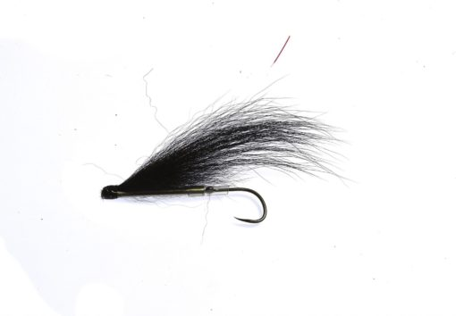 Collie Dog # 1 ½ tube fly