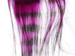 ZEBRA GOAT black and pink