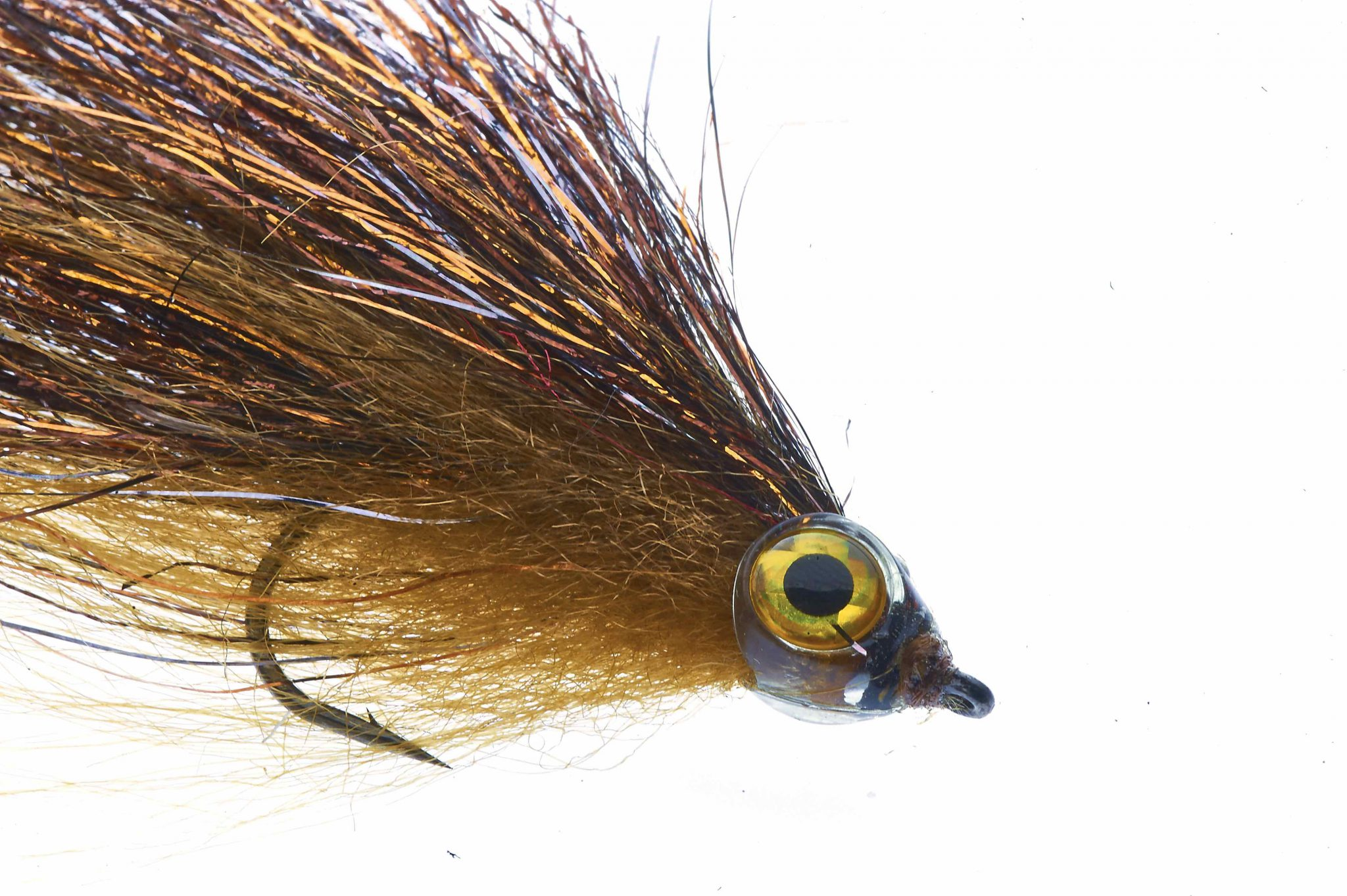 6 Cod Gurgler Fly Collection